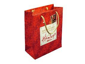 hamleys christmas box